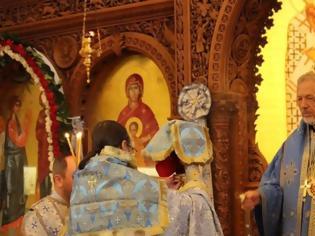 Φωτογραφία για Αναβαθμίζεται σε Αρχιεπισκοπή Καναδά η Μητρόπολη του Τορόντο