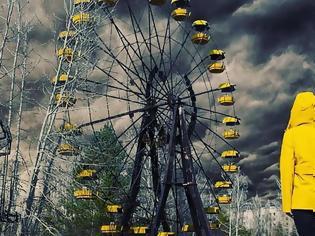 Φωτογραφία για Σοκάρει η νέα «τρέλα» στο Instagram: Φωτογραφίζονται στην απαγορευμένη ζώνη του Τσέρνομπιλ!