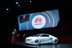 Η Huawei αναπτύσσει ένα μη επανδρωμένο όχημα με την Audi
