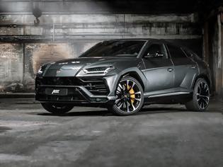 Φωτογραφία για Lamborghini Urus ABT