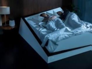 Φωτογραφία για Μην κοιμάστε με ανοιχτά τα φώτα ή την τηλεόραση, γιατί θα παχύνετε