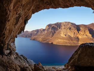 Φωτογραφία για Κάλυμνος, ένα νησί αυθεντικό από τα ύψη ως τον βυθό!