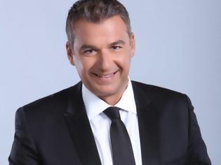 Φωτογραφία για Γκολεμά: ''Ο ΑΝΤ1 πρότεινε διοικητική θέση στον Λιάγκα. Καλύτερα να πάει στον Σκάι''