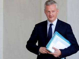 Φωτογραφία για Συμφωνία μετά από σκληρές διαπραγματεύσεις για τον προϋπολογισμό της Ε.Ε.