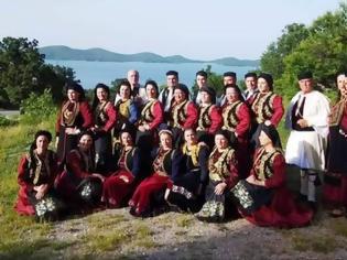 Φωτογραφία για O Πολιτιστικός Σύλλογος  Γρεβενών Πίνδος στα 25α Μενελαΐδεια στην Καρδίτσα (εικόνες)