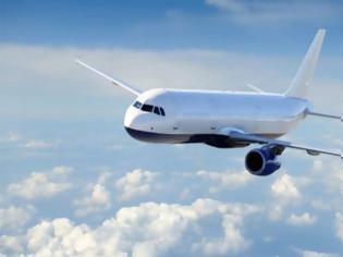 Φωτογραφία για Οι αεροπορικές πτήσεις βλάπτουν σοβαρά το περιβάλλον