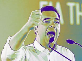 Φωτογραφία για Οι 10 προεκλογικές υποσχέσεις που πρέπει να δώσει ο Αλέκσης - Γράφει ο Μάνος Βουλαρίνος