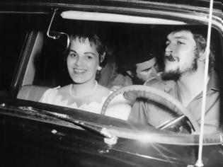 Φωτογραφία για Ernesto Che Guevara - Μονάκριβή μου εσύ στον κόσμο
