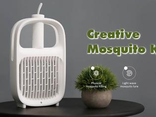 Φωτογραφία για Η Xiaomi κυκλοφόρησε μια συσκευή για τα κουνούπια