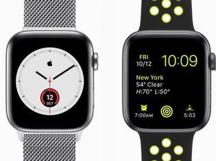 Φωτογραφία για Γιατί στις διαφημίσεις ρολογιών η ώρα είναι πάντα 10:09