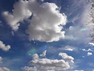 Φωτογραφία για Τι καιρό θα κάνει το τριήμερο του Αγίου Πνεύματος - Σε ποιες περιοχές θα βρέξει