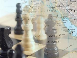 Φωτογραφία για Το νέο θρίλερ στον Περσικό και οι αλλαγές στην γεωπολιτική σκακιέρα