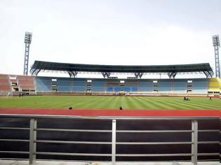 Φωτογραφία για Τρέχουν το Παγκρήτιο για τους υπόλοιπους αγώνες της Εθνικής