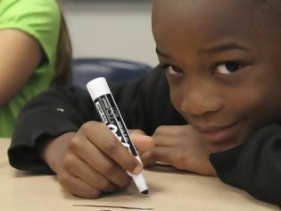 Φωτογραφία για Τι είπε υπάλληλος σχολείου είπε σε Αφροαμερικανούς μαθητές;