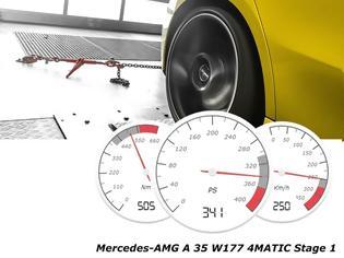 Φωτογραφία για Mercedes-AMG A35