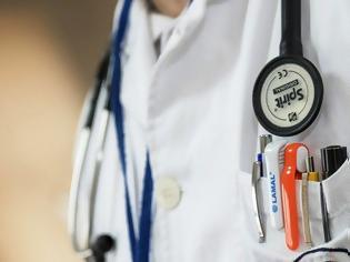 Φωτογραφία για Οι γιατροί του Ρίου καταγγέλλουν «έφοδο» σεκιουριτά