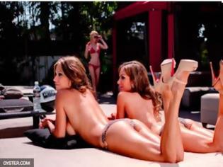 Φωτογραφία για Προσοχή στις φωτογραφίες στα σάιτ διακοπών - Δείτε πώς είναι στην πραγματικότητα