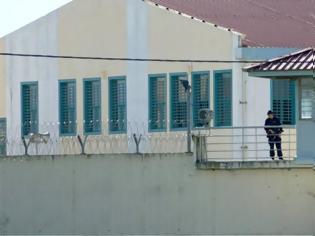 Φωτογραφία για Νέα επίθεση με drone στις φυλακές Τρικάλων