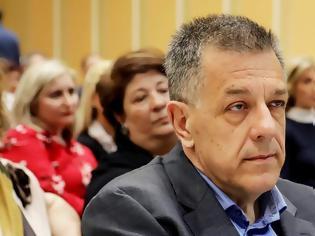 Φωτογραφία για Υποψήφιος με τη ΝΔ στην Α' Θεσσαλονίκης ο Νίκος Ταχιάος