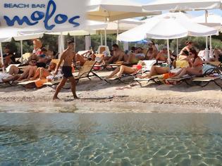 Φωτογραφία για Το club MOLOS άνοιξε τις πύλες του και σας περιμένει στη Πογωνιά- ΠΑΛΑΙΡΟΥ και αυτό το καλοκαίρι!!