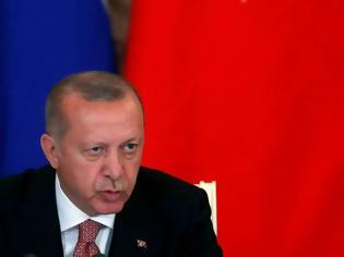 Φωτογραφία για Ερντογάν: Δεν τίθεται θέμα μείωσης των τουρκικών στρατευμάτων στην Κύπρο