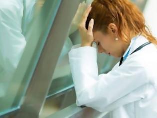 Φωτογραφία για Σύνδρομο εργασιακής εξουθένωσης (burnout): Αναγνωρίστηκε και επίσημα ως ασθένεια από τον ΠΟΥ