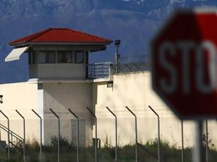 Φωτογραφία για Επίθεση με... drone στις φυλακές Τρικάλων
