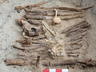 Φωτογραφία για Ποιοι ανακάλυψαν πρώτοι το χασίς πριν από 2.500 χρόνια!