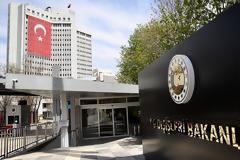 Τουρκικό ΥΠΕΞ: «Μεροληπτική» η απόφαση των MED7 για Αιγαίο, Αν. Μεσόγειο, Κύπρο