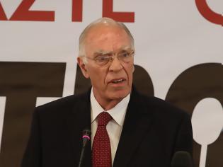 Φωτογραφία για Εκλογική συνεργασία ανήγγειλαν Β. Λεβέντης και Ν. Νικολόπουλος