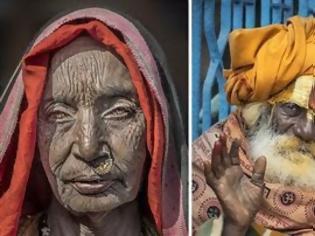 Φωτογραφία για Τα πολλά πρόσωπα της φτώχειας - Δείτε τις φωτογραφίες