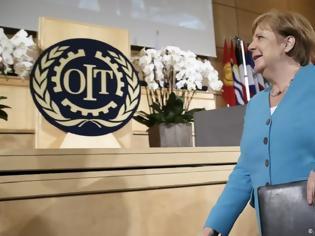 Φωτογραφία για Η Μέρκελ για Πρόεδρος της Κομισιόν;