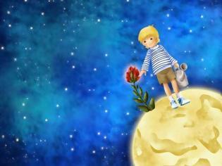 Φωτογραφία για Τα σοφά λόγια του Μικρού Πρίγκιπα…