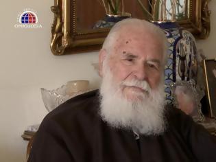 Φωτογραφία για π. Γεώργιος Μεταλληνός «Αν ήμουν το πρόσωπο που μίλησε για συνωστισμό στη Σμύρνη θα φρόντιζα να εξαφανιστώ από την Ελλάδα» - Δείτε τη συνέντευξη
