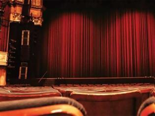 Φωτογραφία για «Θα μπορούσα να έχω δικό μου θέατρο, αλλά αρνήθηκα κοιμηθώ με κάποιους εφοπλιστές»