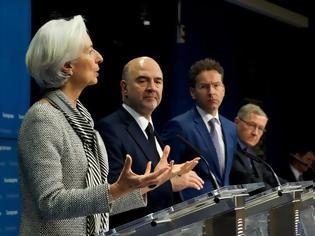 Φωτογραφία για Συνταρακτικές αποκαλύψεις για το Grexit και πώς φορτωθήκαμε το μνημόνιο