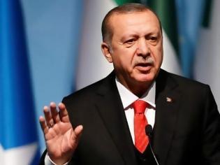 Φωτογραφία για Προκλητικός ο Ερντογάν: Δεν θα καταφέρετε να συλλάβετε το πλήρωμα του «Πορθητή» - Οι ένοπλες δυνάμεις είναι εκεί