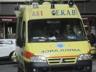 Φωτογραφία για Κως: Δεν πρόλαβε να έρθει το ασθενοφόρο και γέννησε στο μπαλκόνι του σπιτιού