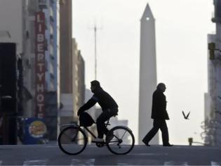 Φωτογραφία για Τεράστιο μπλακ-άουτ σε Αργεντινή και Ουρουγουάη