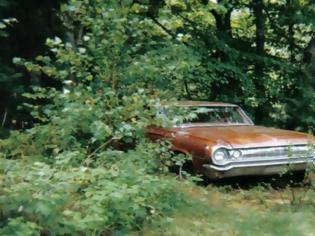 Φωτογραφία για Το αυτοκίνητο που σκότωσε περισσότερα από 17 άτομα