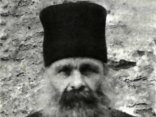 Φωτογραφία για 12150 - Μοναχός Γεννάδιος Διονυσιάτης (1881 - 17 Ιουνίου 1933)