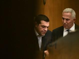 Φωτογραφία για Δεν θα είναι στα ψηφοδέλτια του ΣΥΡΙΖΑ ο Ευ. Αποστολάκης