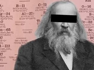 Φωτογραφία για Ποιος επιστήμονας ανακάλυψε πρώτος τον Περιοδικό πίνακα των χημικών στοιχείων;