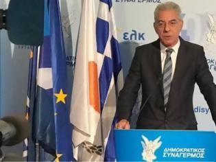 Φωτογραφία για Εκπρόσωπος Κυπριακής κυβέρνησης: Εισβολή στη θάλασσα οι τουρκικές ενέργειες