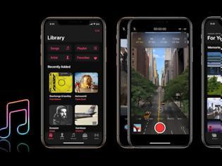 Φωτογραφία για Πώς να μετατρέψετε γρήγορα μια ζωντανή φωτογραφία σε βίντεο στο iOS 13 στο iPhone