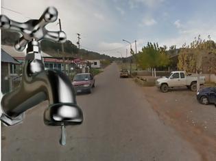 Φωτογραφία για Χωρίς νερό απο το πρωί o οικισμός ΠΗΓΑΔΙΑ Ξηρομέρου!
