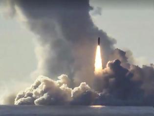 Φωτογραφία για Παγκόσμιος εφιάλτης : Σε υψηλή ετοιμότητα 2.000 πυρηνικές κεφαλές