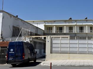 Φωτογραφία για Φυλακές Κορυδαλλού: Αλβανός χτύπησε σωφρονιστικό υπάλληλο με σιδηρολοστό