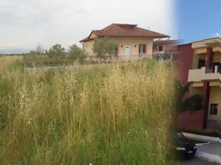 Φωτογραφία για Δήμος ΞΗΡΟΜΕΡΟΥ: Να φροντίσουν για τον καθαρισμό των οικοπέδων τους οι ιδιοκτήτες, για την αποτροπή πυρκαγιάς