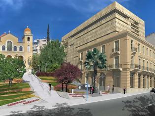 """Φωτογραφία για Αθήνα: Το νέο μουσείο """"κόσμημα"""" στο κέντρο της πόλης!"""